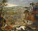 bitva u Fleurus_1622 španělé a němečtí protestanti