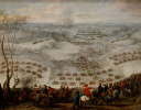 bitva u Přísečnice v Krušných horách  1641