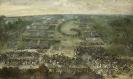 bitva u Wimpfenu mezi německými protestanty a císařskými vojsky 1622