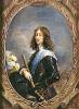 Bourbonovec Ludvík II. Velký Condé