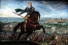 Gustav II.Adolf. největší vojenský reformátor