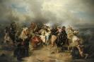 smrt Gustava II. Adolfa u Lutzenu